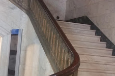 Commercial Stair Company Indianapolis