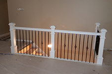 Custom Stair Railing Indianapolis