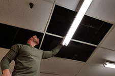 Drop Ceiling Installation Indianapolis