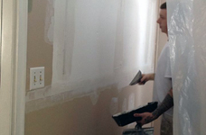 Drywall Repair Indy