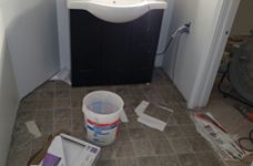 Indianapolis Bathroom Remodeling