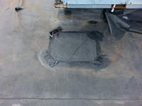 Rubber Roof Repair Indianapolis
