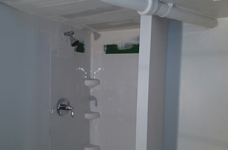 Shower Remodeling Indianapolis