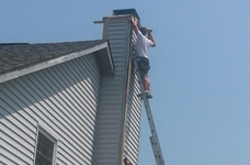 Siding Contractor Indianapolis