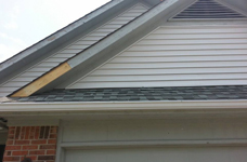 Siding Repair Indianapolis
