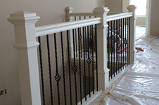 Stair Railing Repair Indianapolis