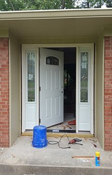 Door Installation Company Indianapolis